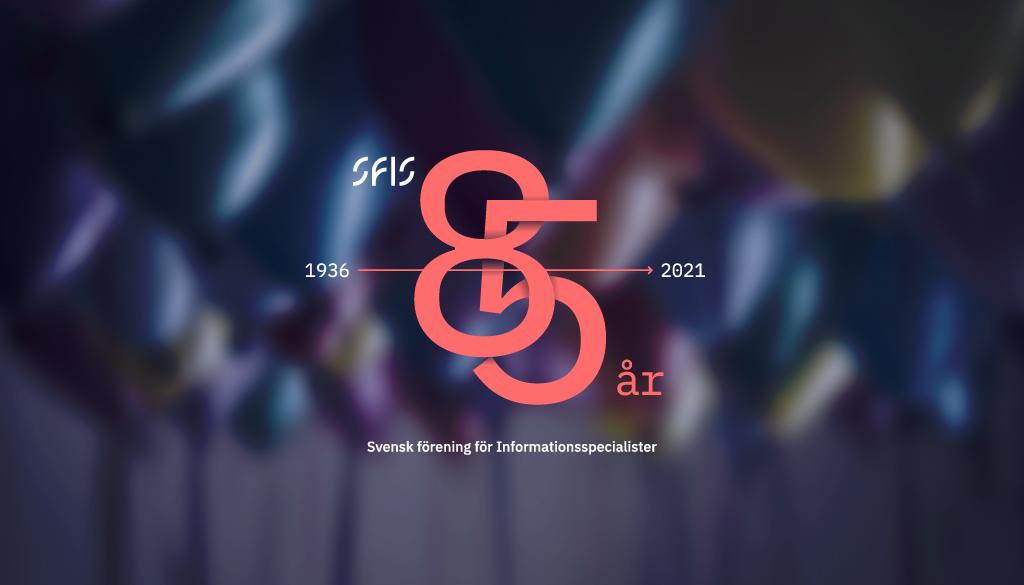 SFIS 85 år 2021