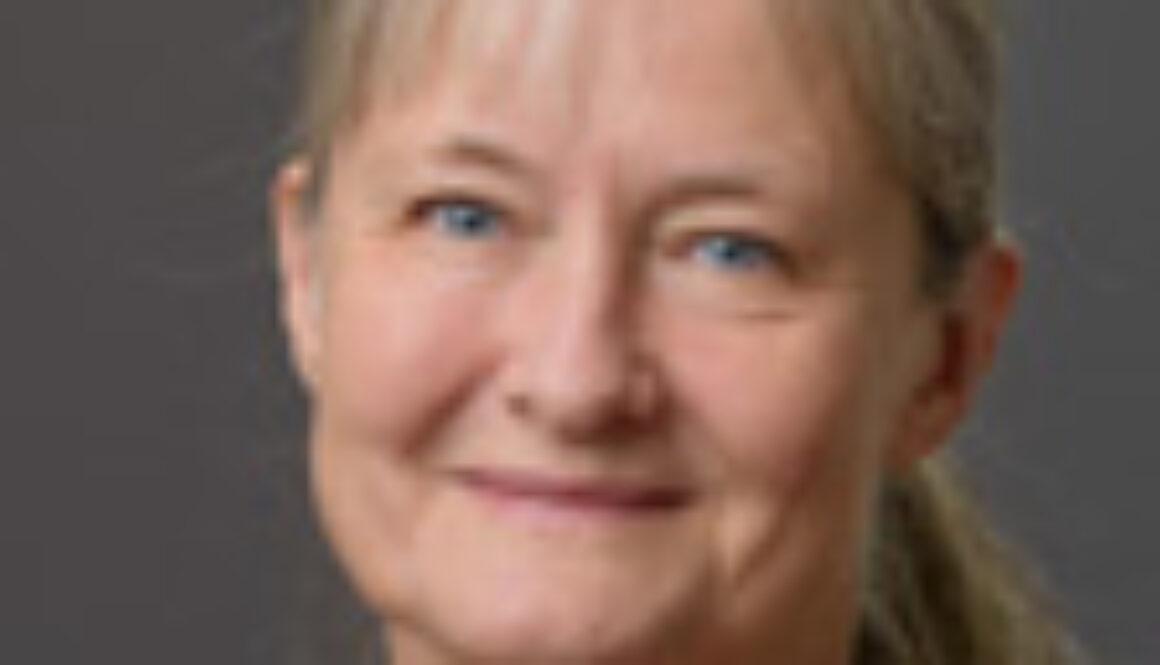 Agneta Lindsten Årets inforamtionsspecialist 2021